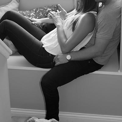 Gaby & Jordan Engagement