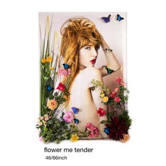 Flower Me Tender