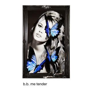 B.B. Me Tender