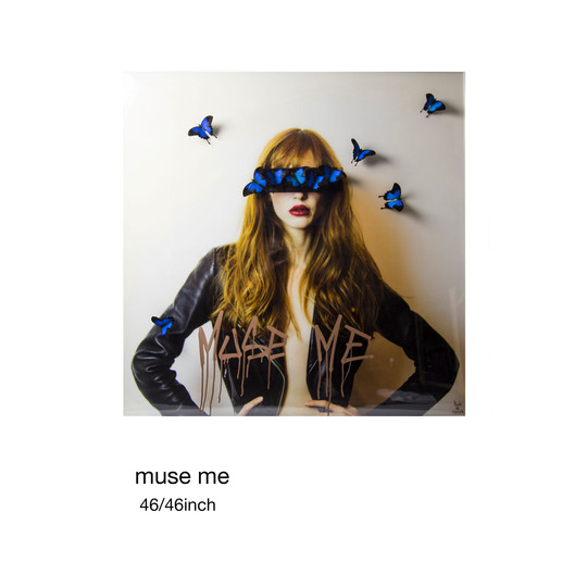 Muse Me