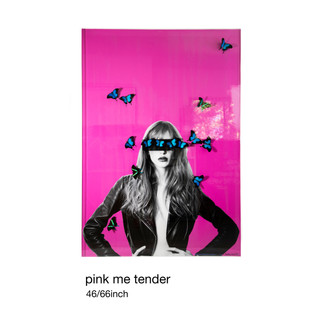 Pink Me Tender