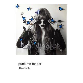 Punk Me Tender