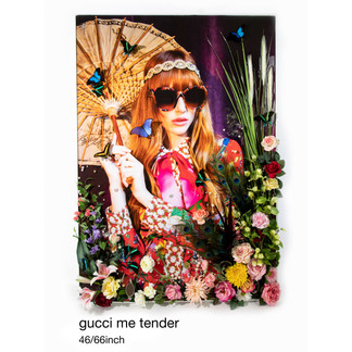 Gucci Me Tender