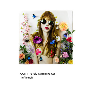 Comme Si, Comme Ca