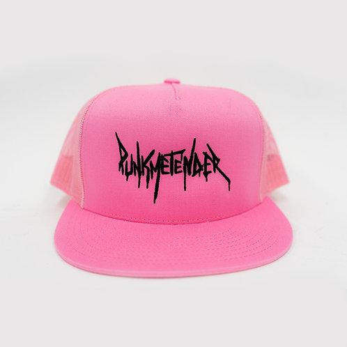 Punk Me Tender Hat (Signed)