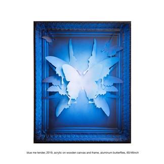 blue me tender, 2019, 60-46inch.jpg