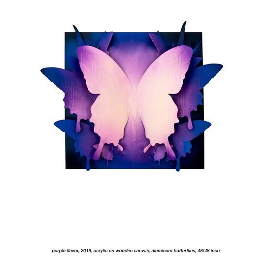 purple flavor, 2019, 48-48 inch.jpg