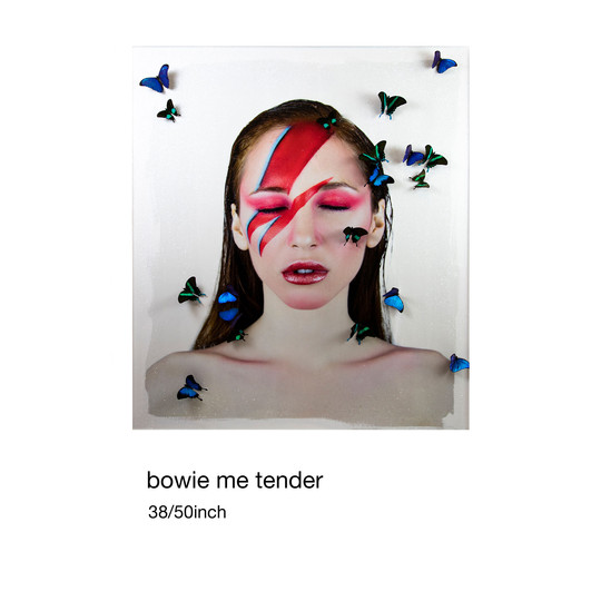 Bowie Me Tender