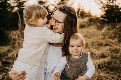 Familienshooting Siegen