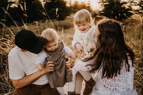 Familienshooting Wilnsdorf