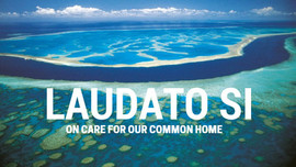 Laudato Si' by the Sea: A Two-Night Earth Day Retreat