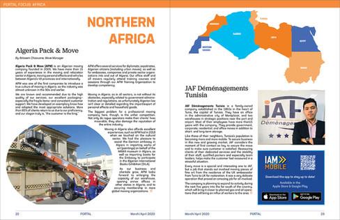 IAM Africa Interior