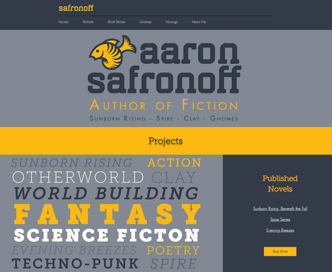 Safronoff Home 1