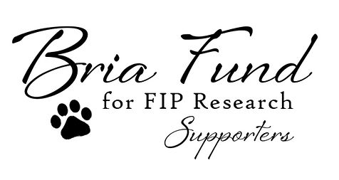 Bria Fund Supporters Logo