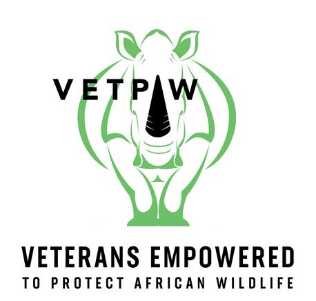 VETPAW Rhino Teeshirt 2