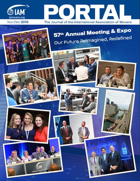 Portal Conference Cover
