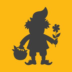 Over[-]hea[r]d Gnomes