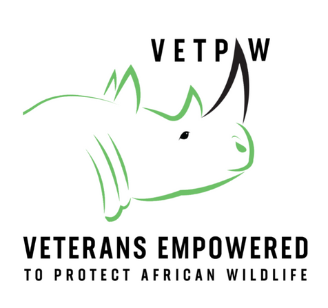 VETPAW Rhino Teeshirt 1