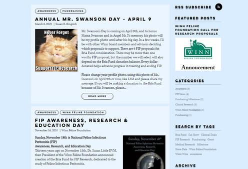 Bria Fund Blog
