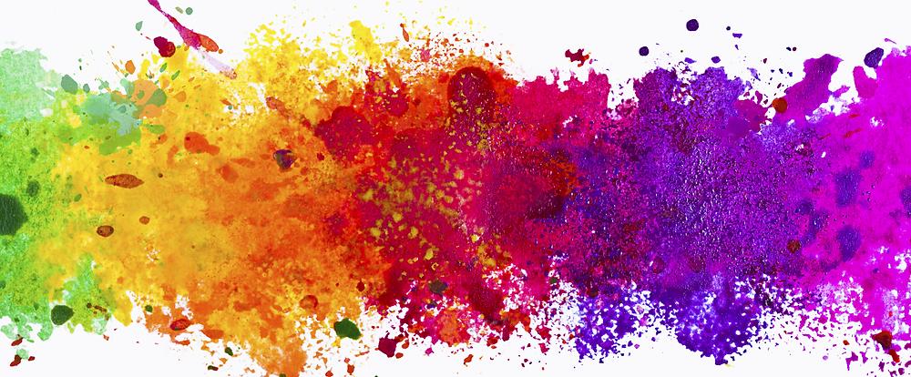 color palet