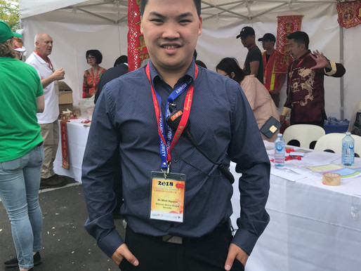 Springvale Lunar Festival 2018