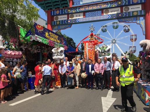 Springvale Lunar Festival 2019