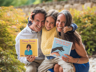 Is Your Early Reader Struggling, Reluctant or Dyslexic? New Book Series Takes a Novel Approach