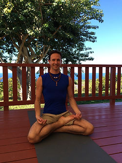 Brandon Hughes Acupuncture yoga Columbia and Severna Park Maryland