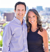 Brandon Hughes, Bridget Hughes, Acupuncture, Columbia, Severna Park Maryland