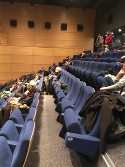 Théâtre+Cinéma à Narbonne