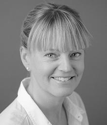 Sally McLeland