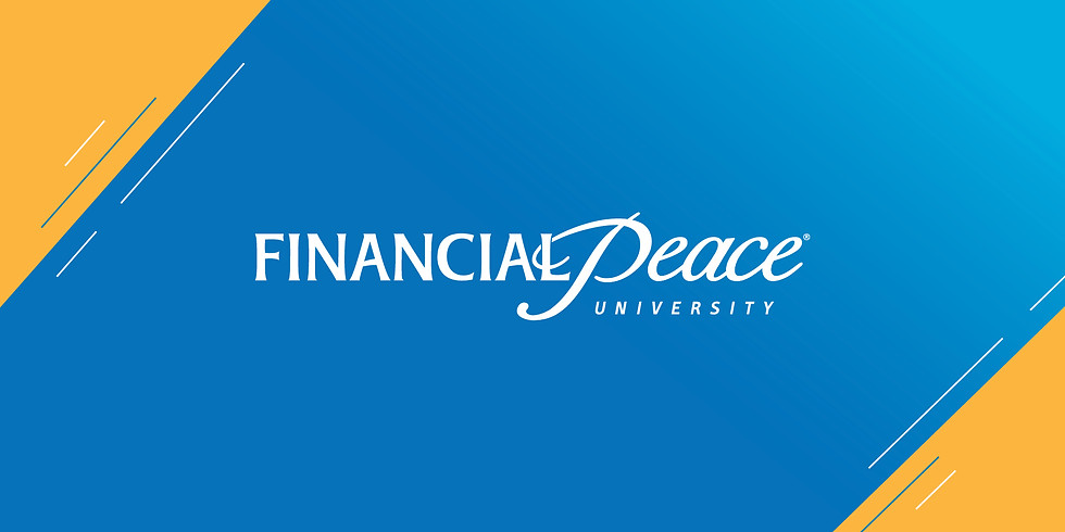 Financial Peace University Class