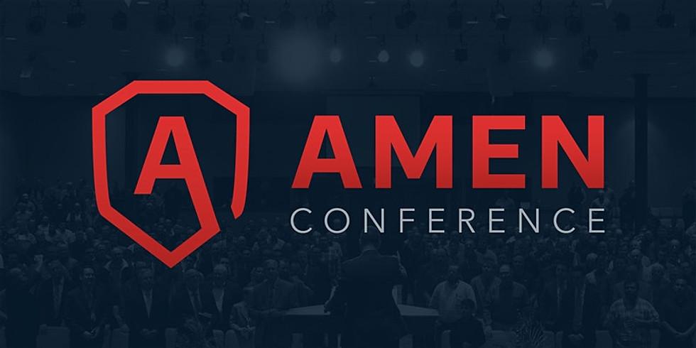 Amen Conference