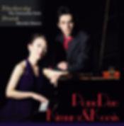 Kimura&Kocsis Piano Duo Tchaikovsky,Dvorak