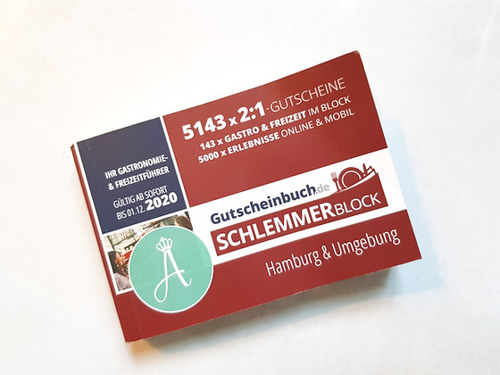 Schlemmerblock
