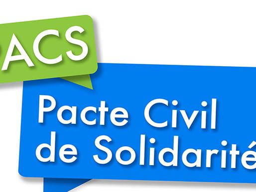 办理PACS(同居协议)全攻略