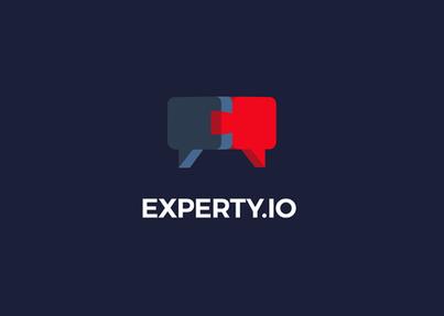 Logo Experty.io