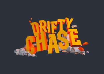 Logo Drifty Chase