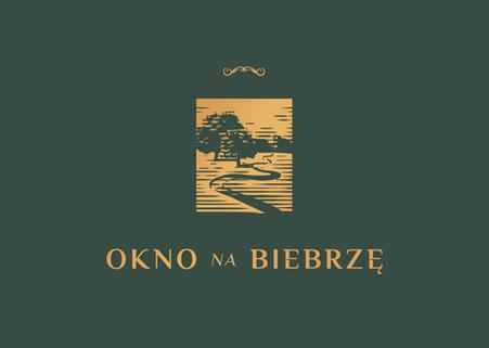 Logo Okno na Biebrzę