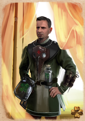 Władysław z miasta Kraka