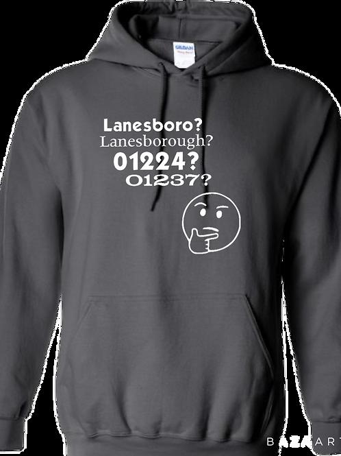 Lanesborough Funny Hoodie