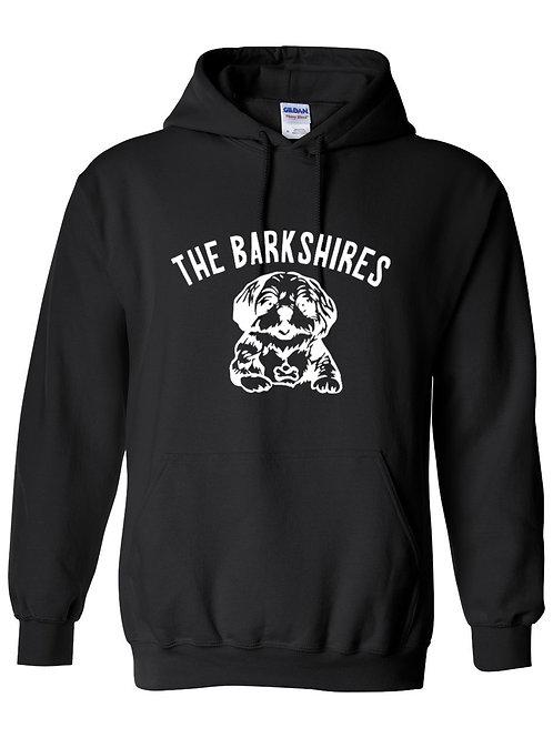 The Barkshires Shih Tzu Hoodie