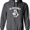 Thumbnail:  The Barkshires German Shepard Hoodie
