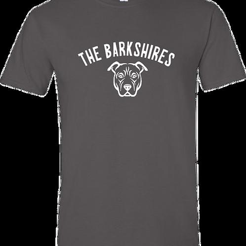 The Barkshires Pitbull Tee
