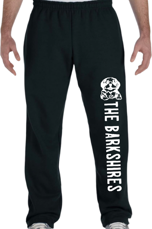 The Barkshires Shih Tzu Sweatpants