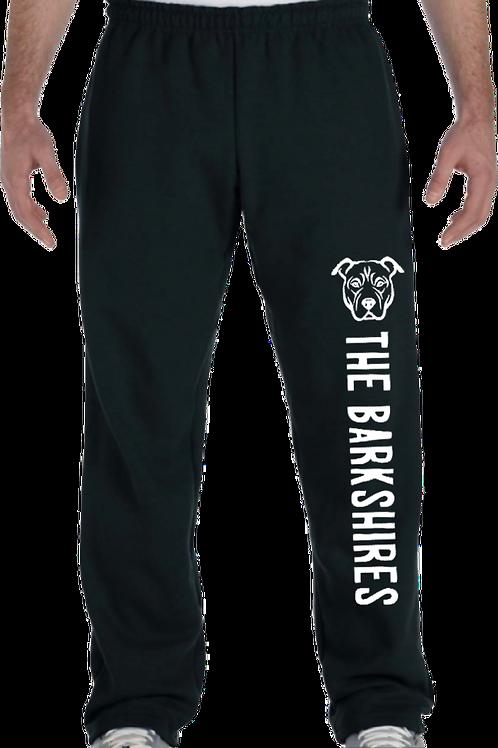 The Barkshires Pitbull Sweatpants