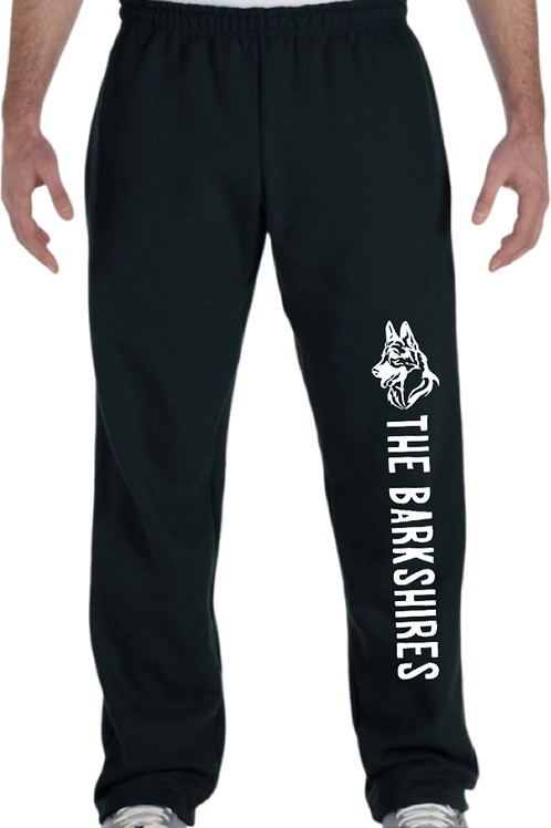 The Barkshires German Shepard Sweatpants