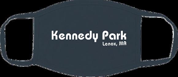 Kennedy Park Lenox MA Mask