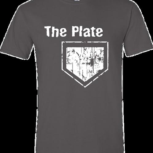 The Plate Tee