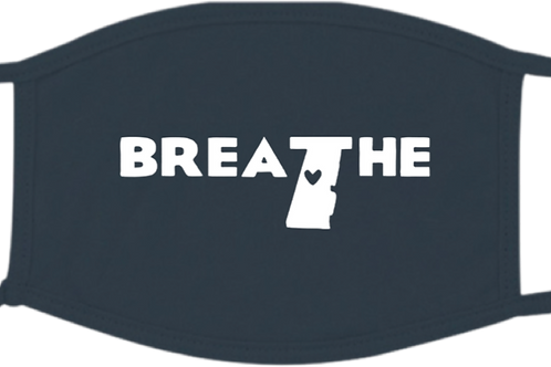 Breathe Mask